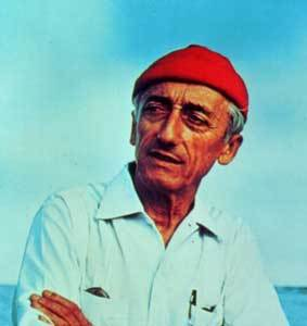 Jacques Yves Cousteau's quote #7