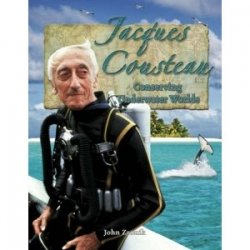 Jacques Yves Cousteau's quote #3