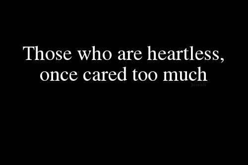 Jaded quote #1