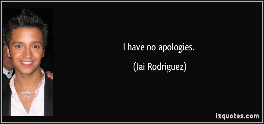 Jai Rodriguez's quote #1