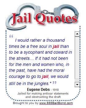 Jail quote #6