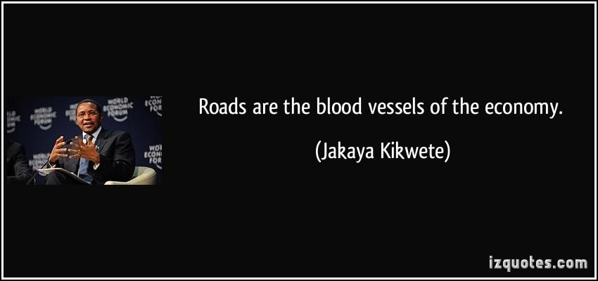 Jakaya Kikwete's quote #2