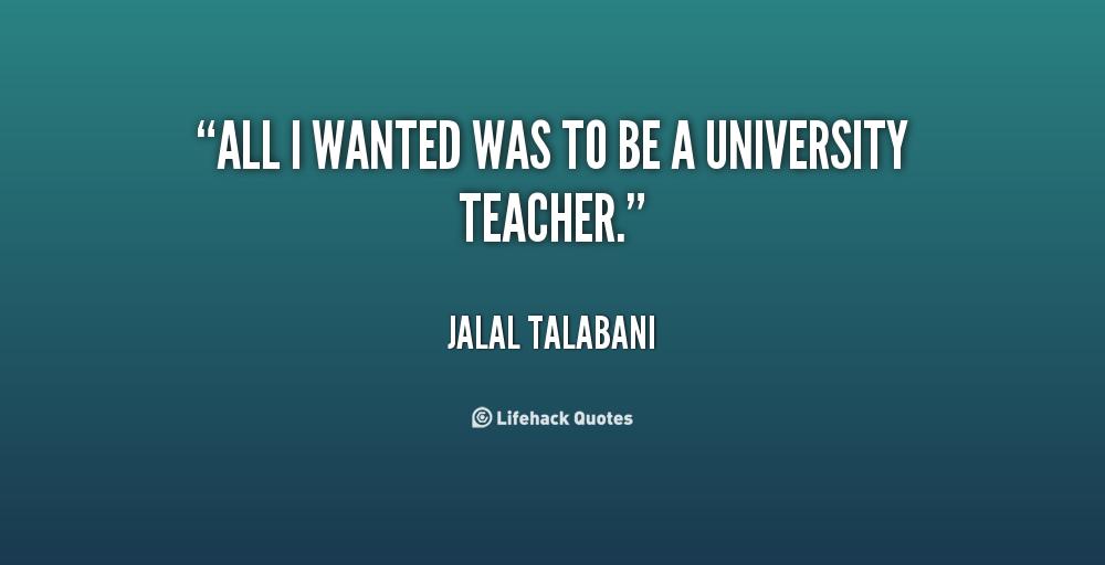 Jalal Talabani's quote #1