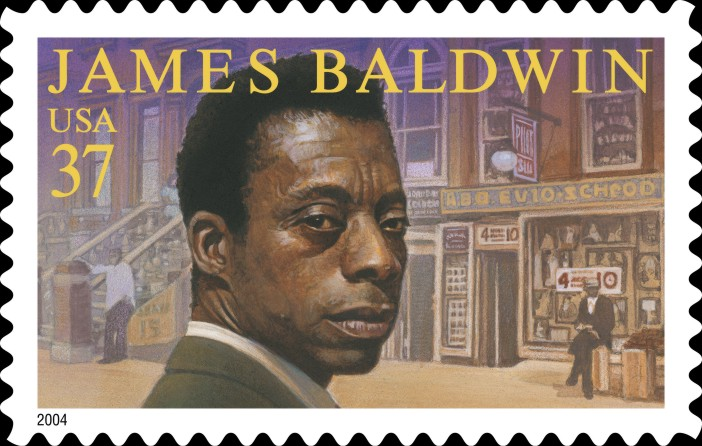 James A. Baldwin's quote #4