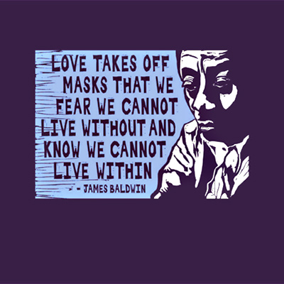 James A. Baldwin's quote #5