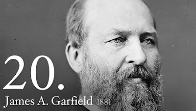 James A. Garfield's quote #4