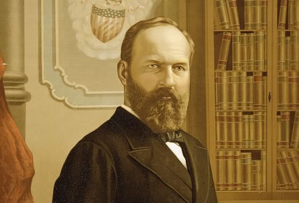 James A. Garfield's quote #8