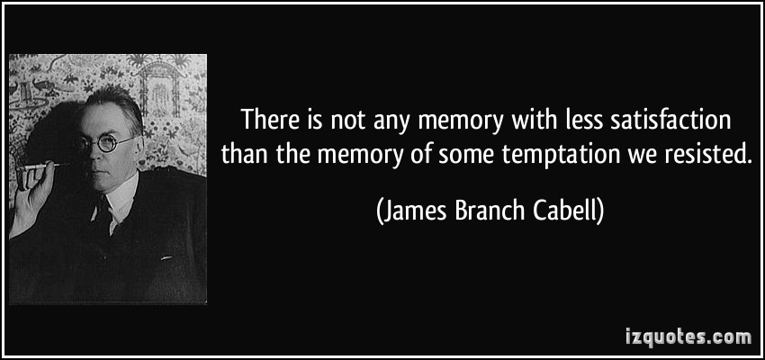 James Branch Cabell's quote #2