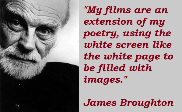 James Broughton's quote #2