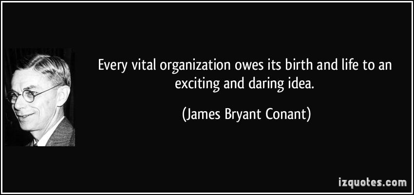 James Bryant Conant's quote #2