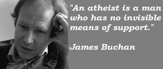 James Buchan's quote #1