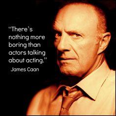 James Caan's quote #5