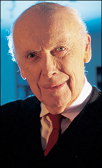 James D. Watson's quote #1