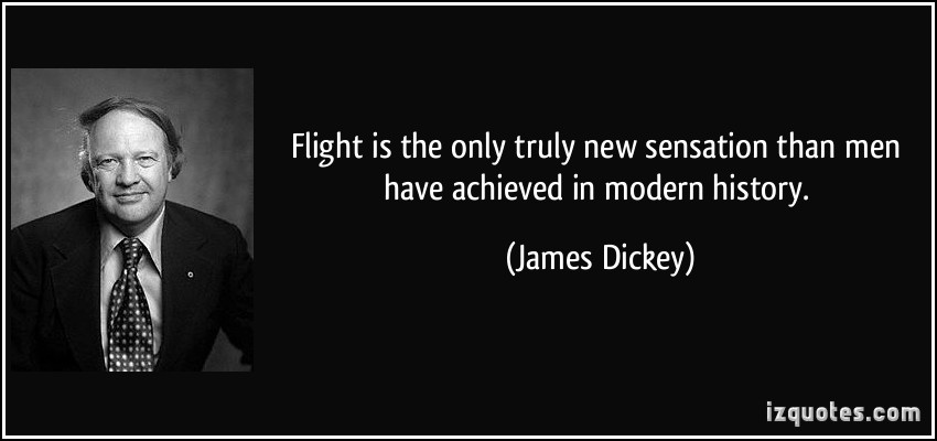 James Dickey's quote #3