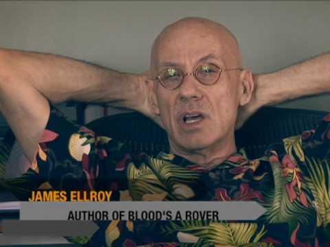 James Ellroy's quote #4