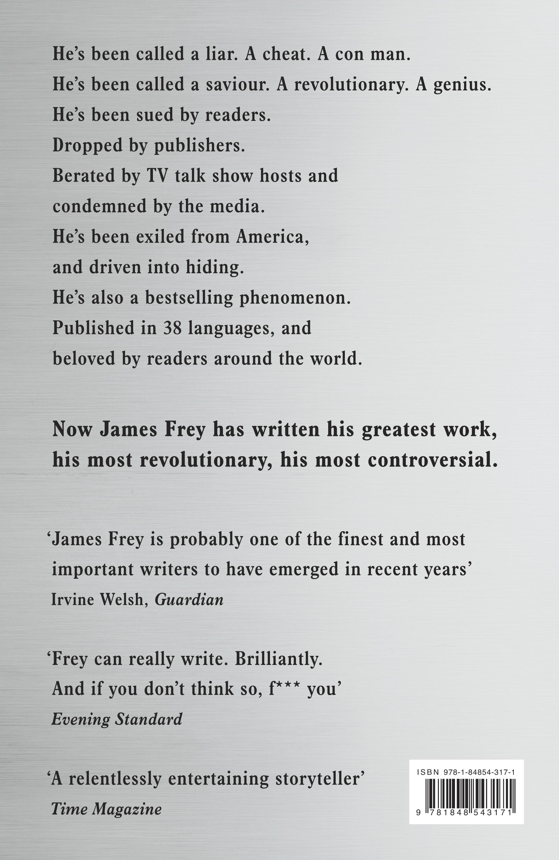 James Frey's quote #5