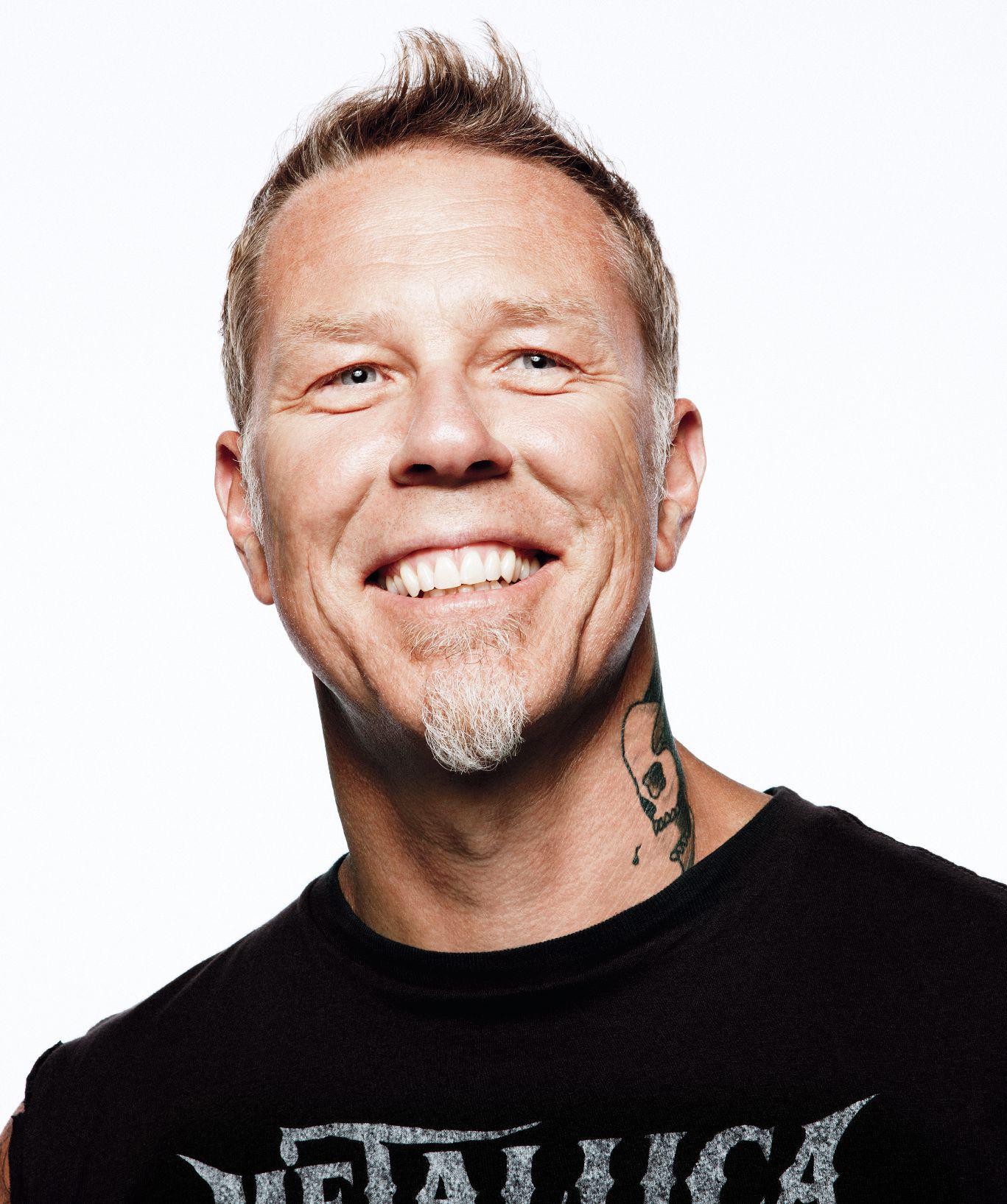 James Hetfield's quote #5