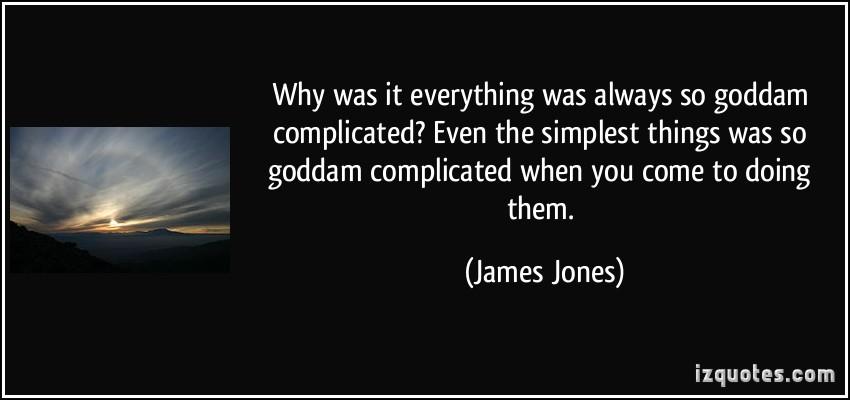 James Jones's quote #2