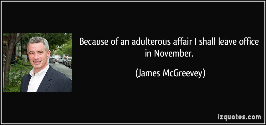James McGreevey's quote #2