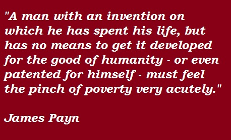 James Payn's quote #3