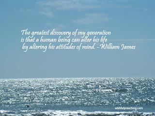 James quote #2