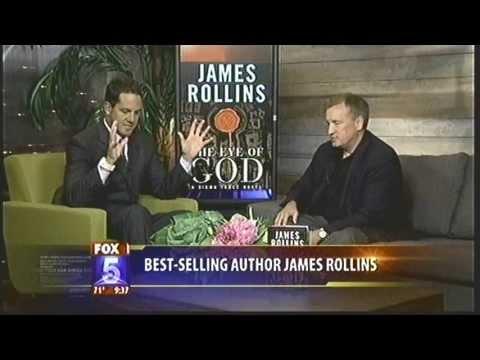 James Rollins's quote #7
