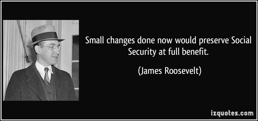James Roosevelt's quote #2