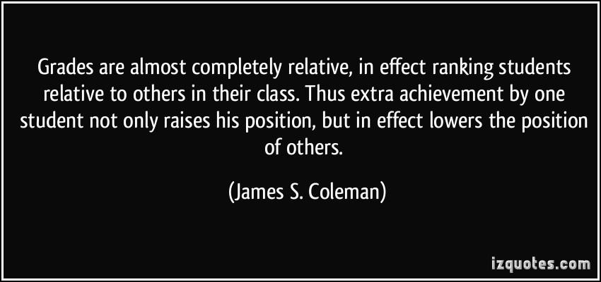 James S. Coleman's quote #2