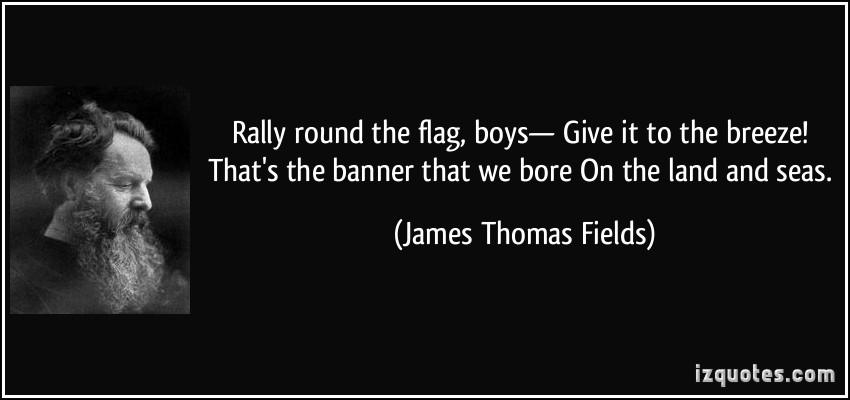 James Thomas Fields's quote #2
