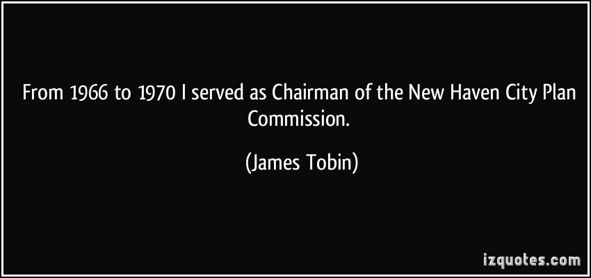 James Tobin's quote #5