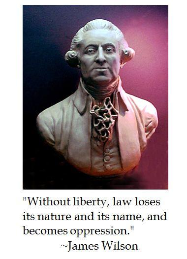 James Wilson's quote #1