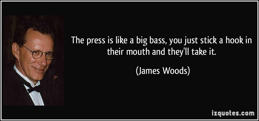 James Woods's quote #6