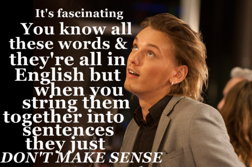 Jamie Campbell Bower's quote #5