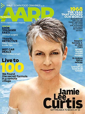 Jamie Lee Curtis's quote #4