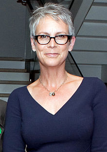Jamie Lee Curtis's quote #2