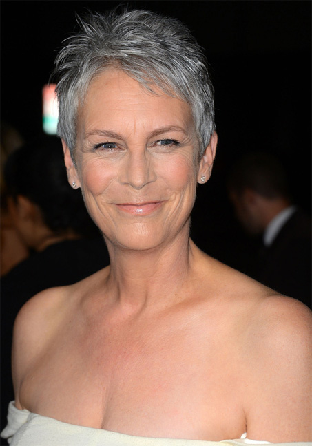 Jamie Lee Curtis's quote #7