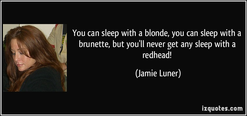 Jamie Luner's quote #5