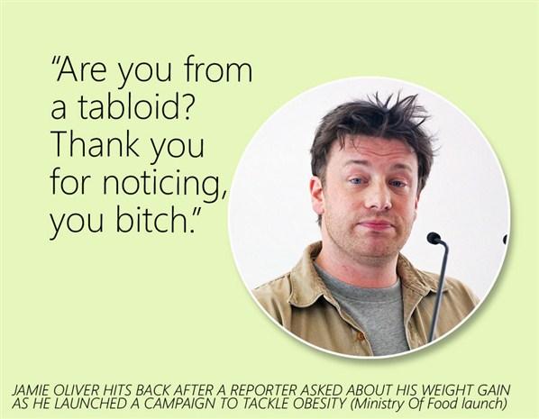 Jamie Oliver's quote #6