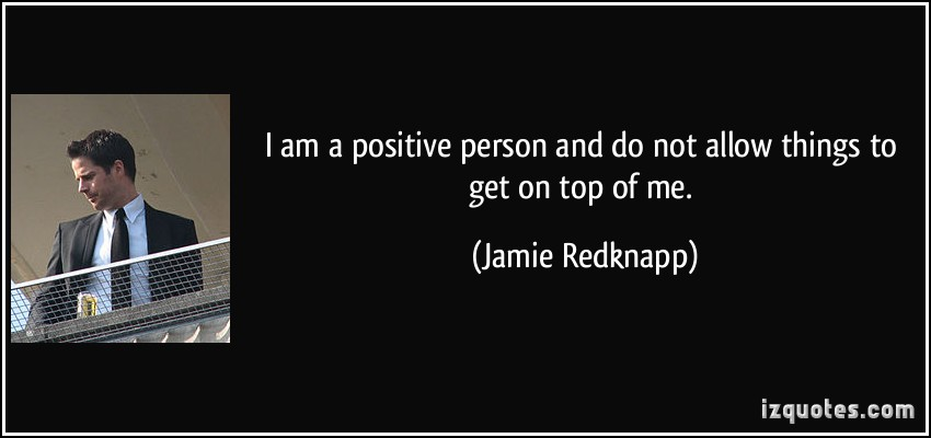 Jamie Redknapp's quote #2