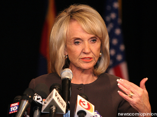 Jan Brewer's quote #7