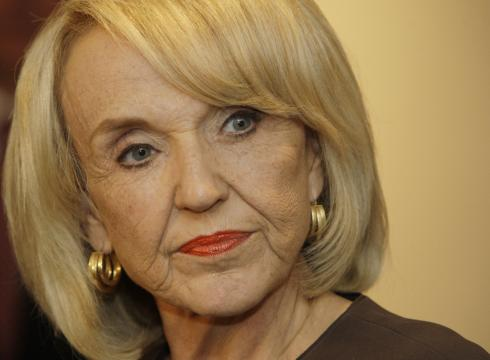 Jan Brewer's quote #5