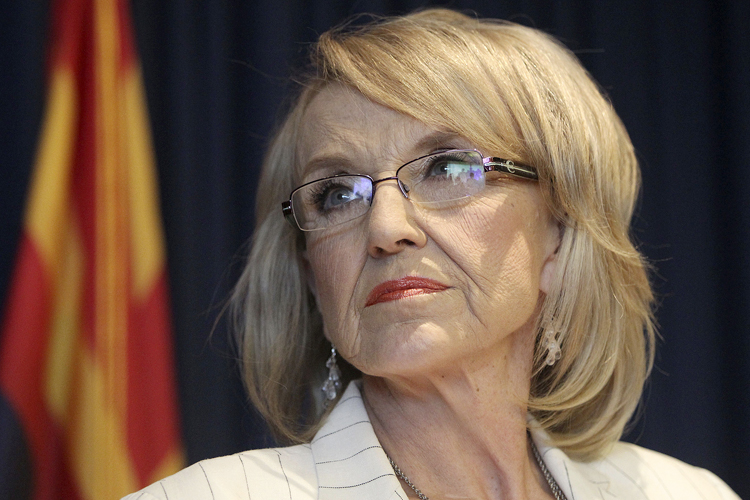 Jan Brewer's quote #6