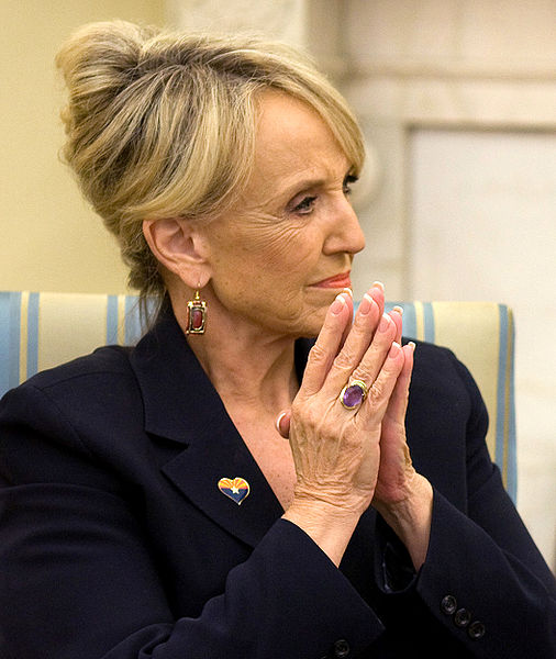 Jan Brewer's quote #2