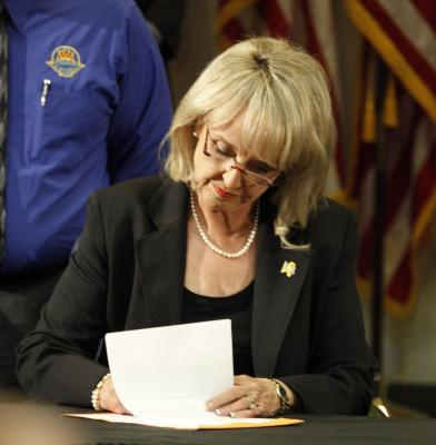 Jan Brewer's quote #3
