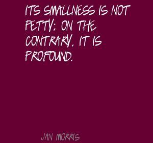Jan Morris's quote #1