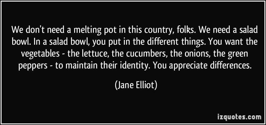 Jane Elliot's quote #3