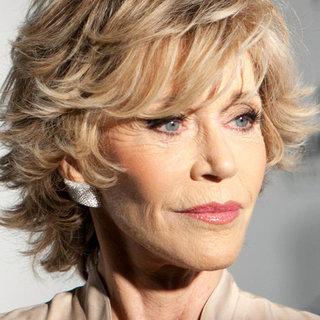 Jane Fonda quote #1
