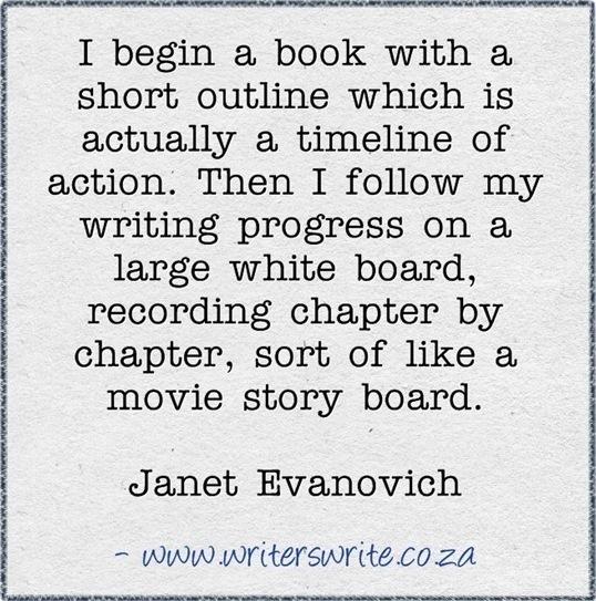Janet Evanovich's quote #6