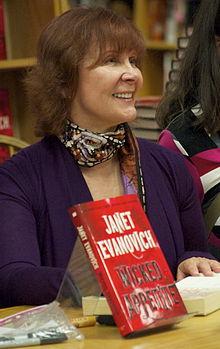 Janet Evanovich's quote #4