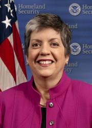 Janet Napolitano's quote #1
